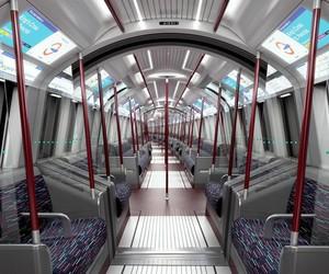 Priestmangoode designs New Tube for London