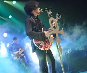 Prince & 3RDEYEGIRL: Full Album Streams + Live Gig