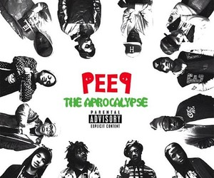 "Joey Bada$$ x Pro Era – ""PEEP: the Aprocalypse"""