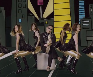PSY - Hangover featuring Snoop Dogg