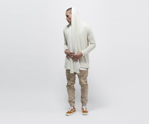 Publish Brand's 2014 Novelty Joggers Lookbook