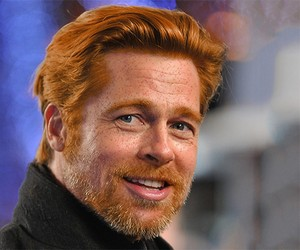 Tumblr of the Week: celebrities will Redheads