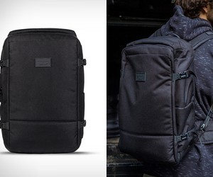 Quiksilver & PacSafe Backpack