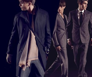 Reiss Fall/Winter 2011 Campaign