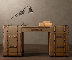 Trunk Collection by Restoration Hardware