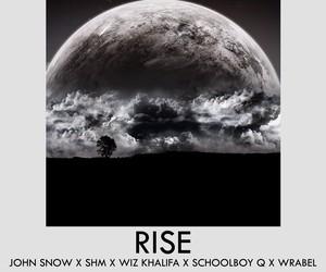 Vango - Rise