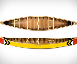 Sanborn Canoes