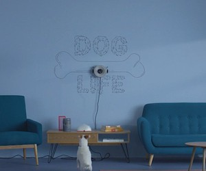 Drawing robot Scribit decorates your walls to meas