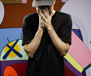 Whitewall X KAWS