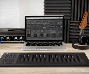 Seabord Rise Keyboard