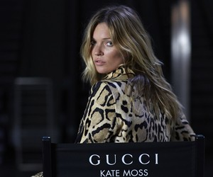 THE JACKIE BY GUCCI STARRING KATE MOSS