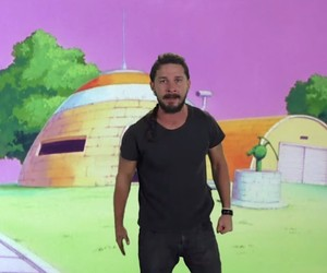 Shia LaBeouf Motivational Speech: Toonami Edition