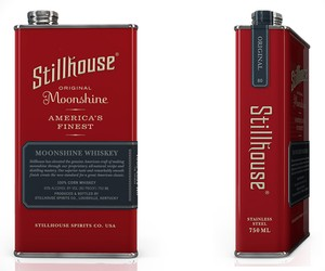 Sillhouse Moonshine In A Can