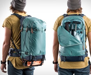 Shimoda Adventure Photography Backpack