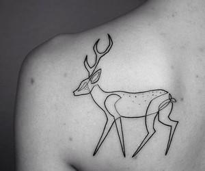 Single-Line-Tattoos