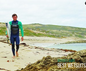 Best Wetsuits for Men