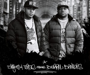 "Skyzoo & Torae – ""Barrel Brothers"" (Full Stream)"