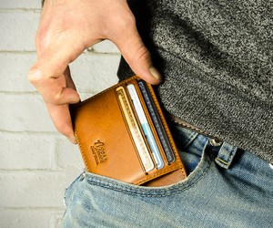 Front Pocket Wallets by Axess