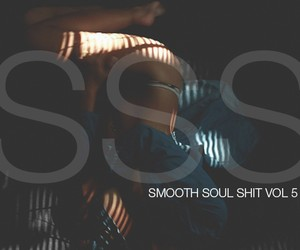 "MC Winkel presents ""Smooth Soul Shit Vol 5"""