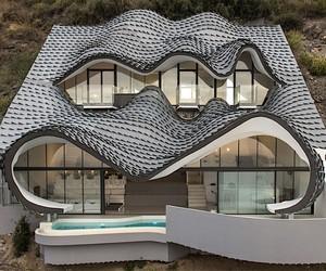 Sea Monster house