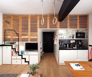 Work comfortably and sleep in Zoku in Amsterdam