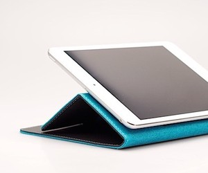 The smart cover for Tablet and eReader