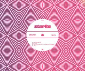 """starRo – """"Soulection White Label: 004"""""""
