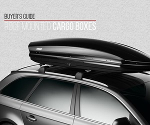 Best Rooftop Cargo Boxes