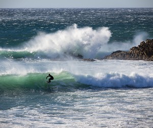 Best Surf Spots in the US
