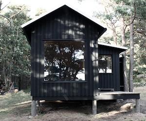 Swedish Cabin and Sauna Design