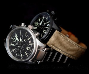 Techne SparrowHawk II Watches