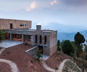 The perfect retreat on the edge of the Himalayas