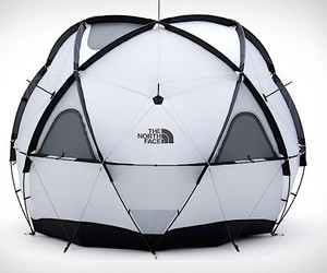The Geodome 4 by The North Face