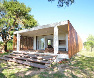 The Shelter by KG Studio + Asociados