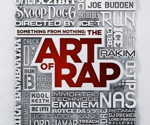 The Art of Rap (Ice-T's HipHop Documentary)