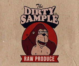 "The Dirty Sample – ""Raw Produce"" (Free Mixtape)"