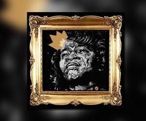 J. Period & Black Thought: The Live Mixtape // JB