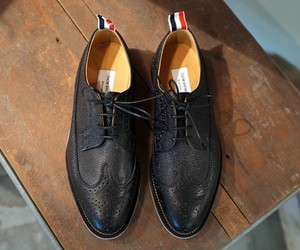 5 Brogues to buy right now