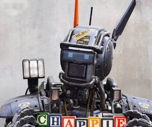 First Official Trailer for CHAPPIE