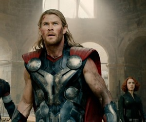 Marvel's Avengers: Age of Ultron TV Spot 2