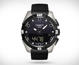 Tissot T-Touch Expert Solar.