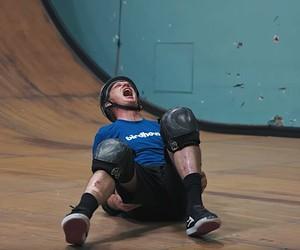 Tony Hawk celebrates his 50th with 50 tricks