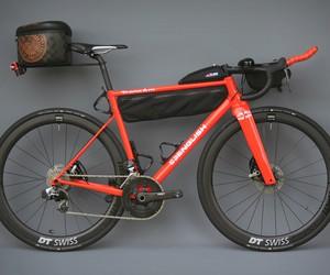 TransAm Race Bike