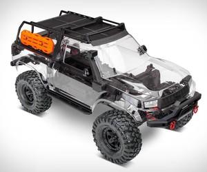 Traxxas TRX-4 Sport DIY Kit