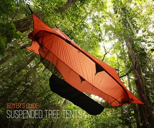 Best Tree Tents