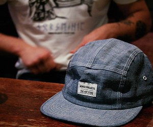 NORSE PROJECTS X THE HIP STORE