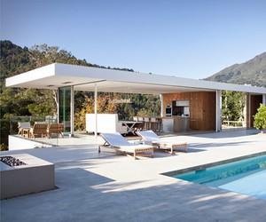 Turner Residence | by Jensen Architects