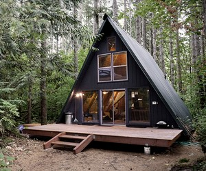 Tye Haus Cabin