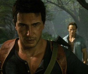 Uncharted 4: A Thief's End First Trailer
