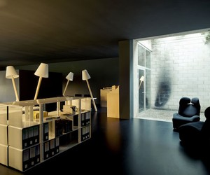 Underground Architect's Office